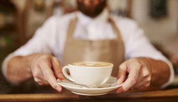 Meilleurs Cafés à Nice