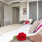 Chambre hôtel Le Royal à nice
