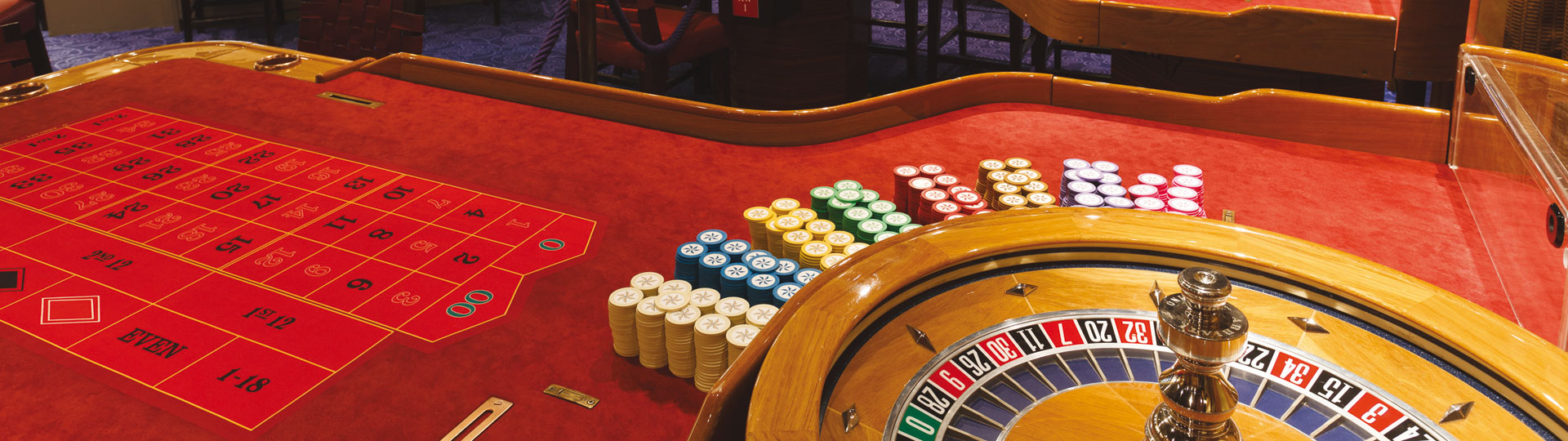 Casino à Nice