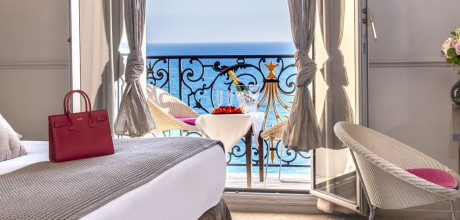 H tel bord de mer c te d 39 azur le royal nice for Hotel au bord de mer