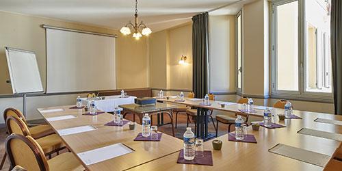 Salle de réunion Le Royal