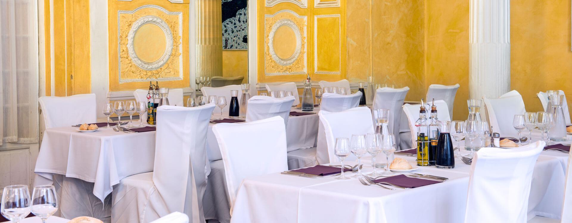 Restaurant - Hôtel*** Le Royal à Nice