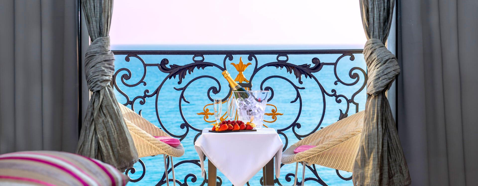 Hôtel*** Le Royal à Nice