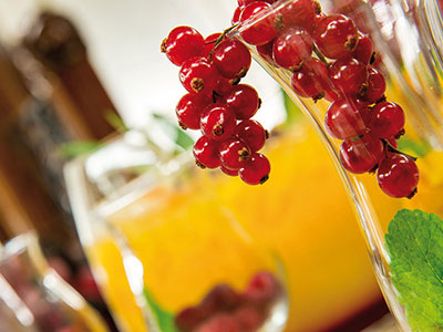 Bar cocktails Nice