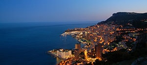 Visite Monaco