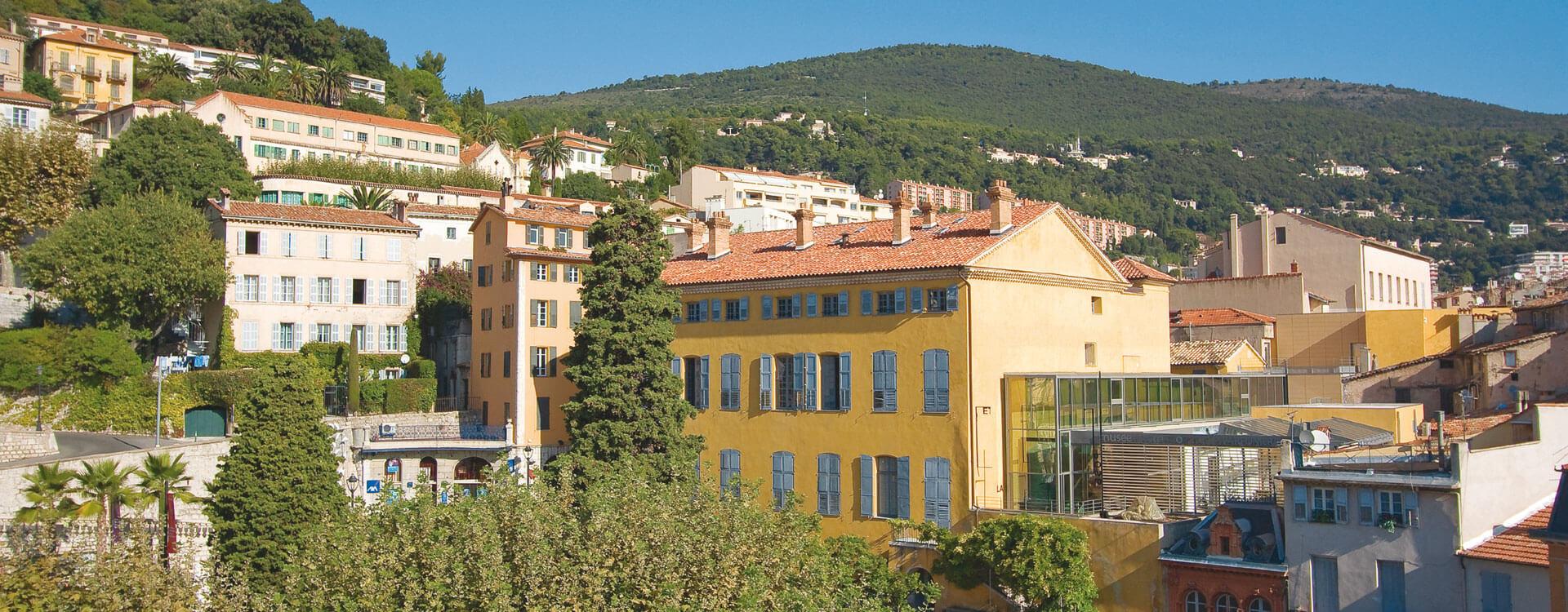 Parfums - Hôtel*** Le Royal à Nice