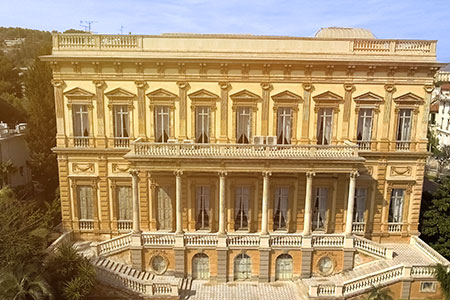 Musée des Beaux-Arts Nice
