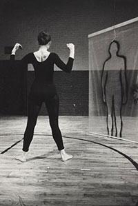 Inventing dance