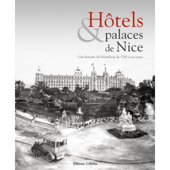 Livre présentation Le Royal Nice