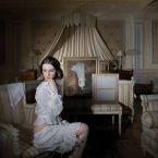 Parcours photographique d' Aurore Valade à dans une chambre de l'hôtel Le Royal***